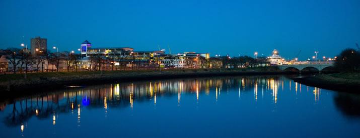 Ten things to do around Aberdeen