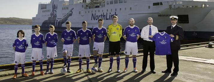 Shetland Football