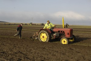 West Mainland Ploughing Match