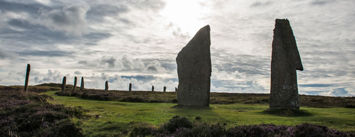 A guide to the Orkney Islands