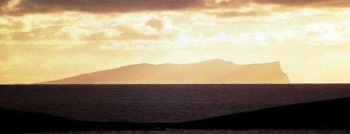 Island in Focus – Foula
