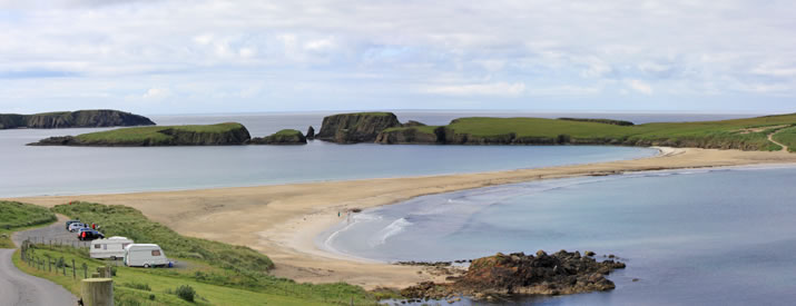 Only have one day in Shetland?