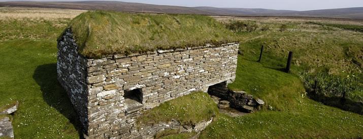 Ten hidden gems of Orkney