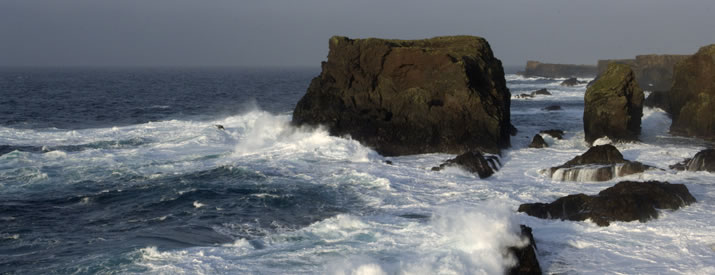 Things to do on a rainy day in Shetland