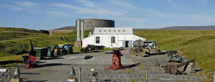 Scapa Flow Visitors Centre