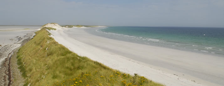 Orkney's finest beaches