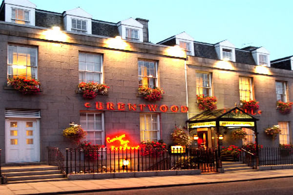 BrentwoodHotel Aberdeen - Aberdeen Hotels and Inns