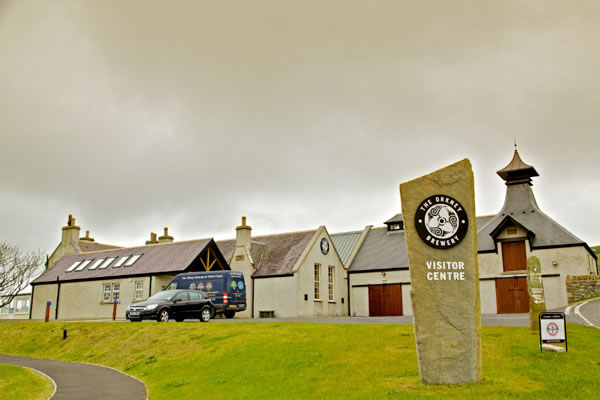 Orkney Brewery Orkney - Orkney Services