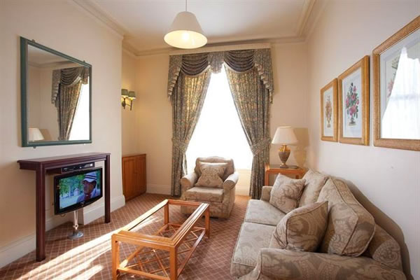 Skene House Holburn - Aberdeen Hotels and Inns