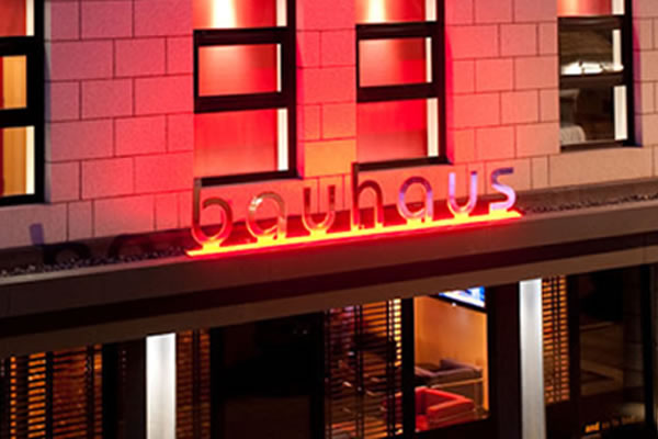 TheBauhaus Aberdeen - Aberdeen Hotels and Inns