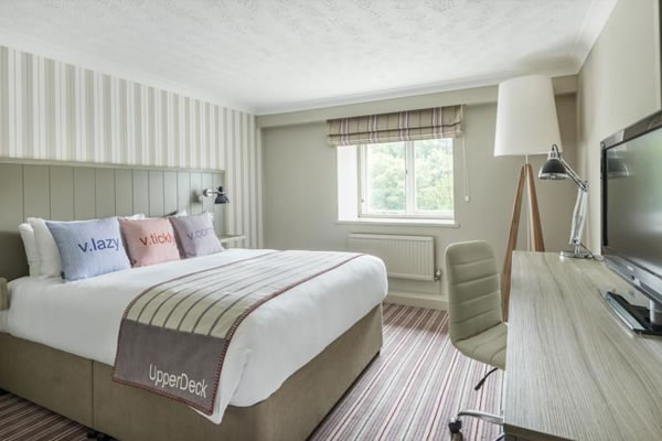 Village Urban Resort Aberdeen - Aberdeen Hotels and Inns