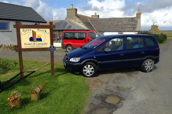 ayres rock car hire - Orkney Services