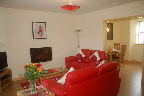 bide a start - Shetland Self Catering
