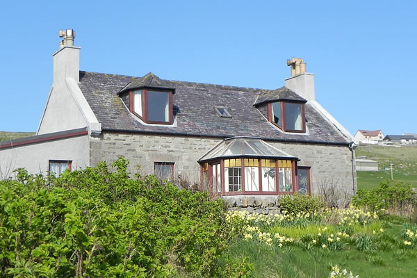 fairview shetland - Shetland Self Catering
