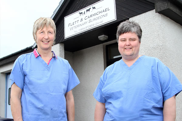 flett and carmichael - Orkney Services