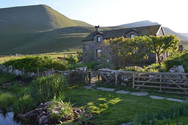 foula cottage - Shetland Self Catering