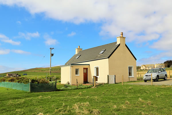 gaza shetland holiday - Shetland Self Catering