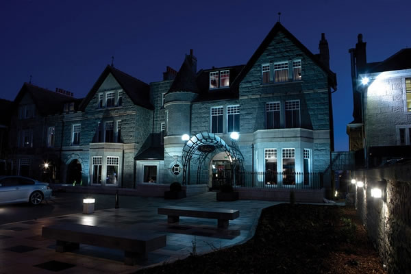 malmaison aberdeen - Aberdeen Hotels and Inns