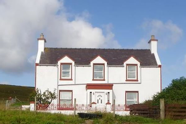 queans self catering - Shetland Self Catering