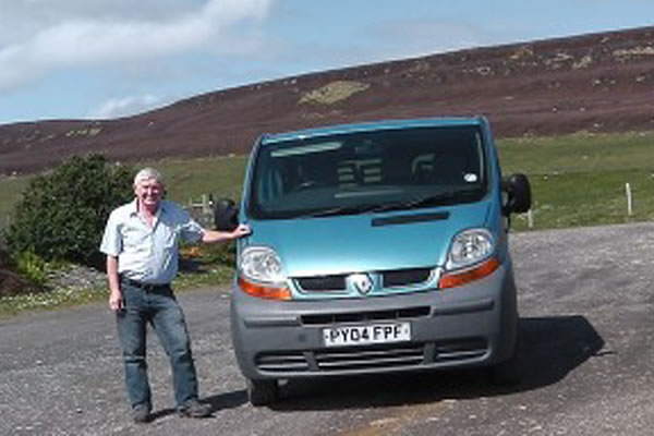 rousaytours - Orkney Services