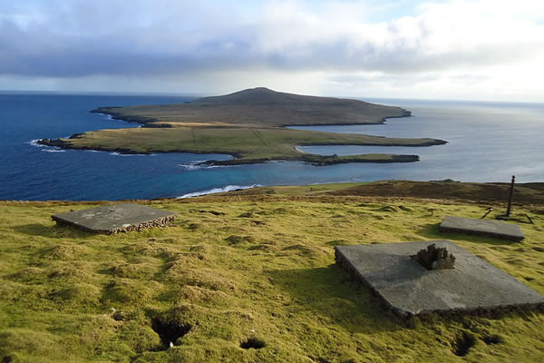 the crofthouse bressay - Shetland Self Catering