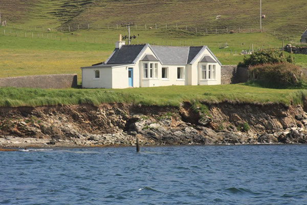 fetlar lodge shetland - Shetland Self Catering