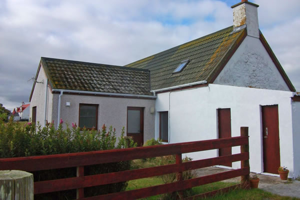 garths cottage shetland - Shetland Self Catering