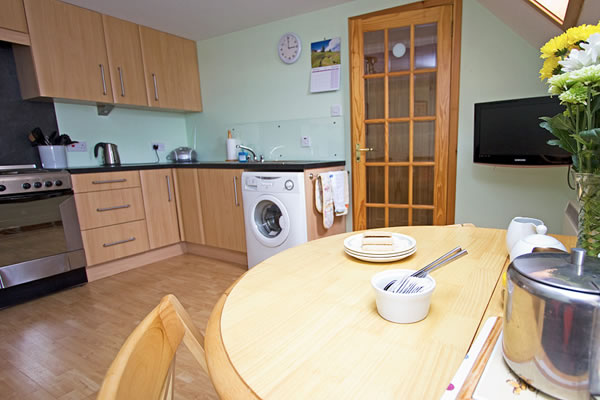 Valeind self catering - Shetland Self Catering