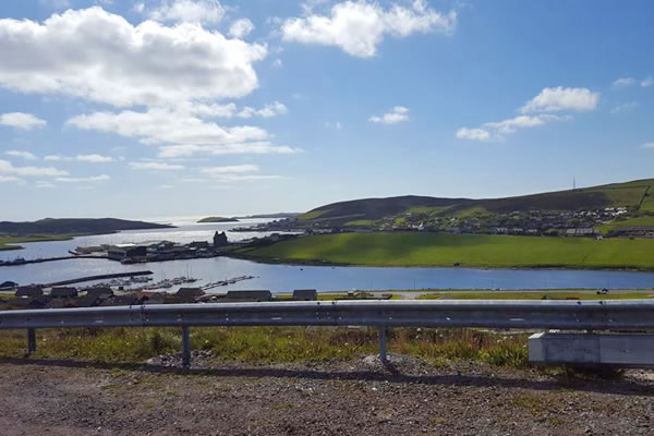 k and g rentals shetland - Shetland Self Catering