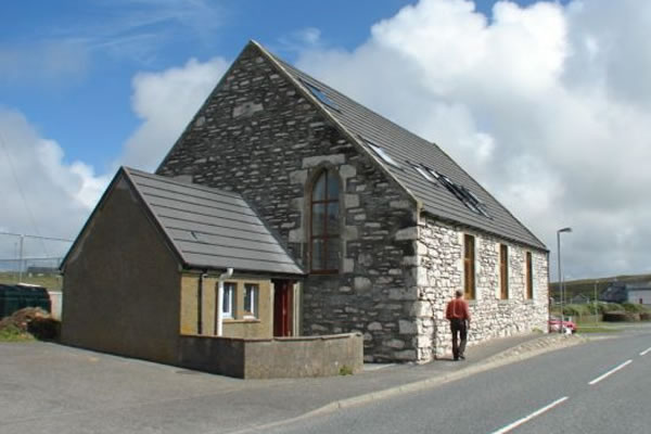 aurora holiday homes - Shetland Self Catering