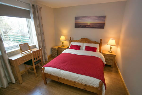 Evergreen Apartment Shetland - Shetland Self Catering