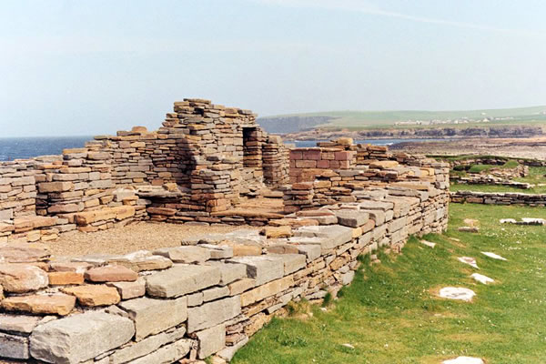 personalised orkney tours - Orkney Services
