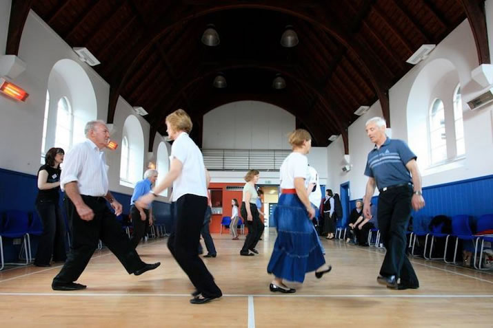 Orkney Ceilidh Weekend