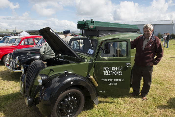 Orkney Vintage Rally