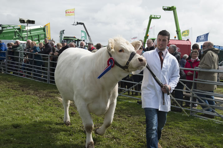 The Dounby Show, Orkney