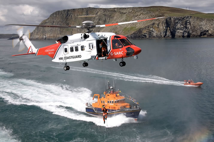 Lerwick Lifeboat Open Day