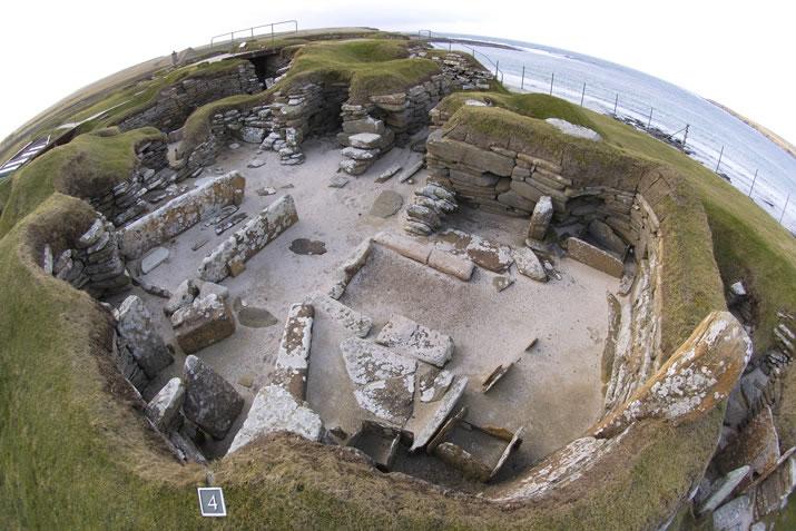 Bilderesultat for Skara Brae