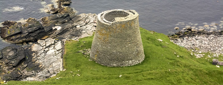Twelve essential historical places to visit in Shetland
