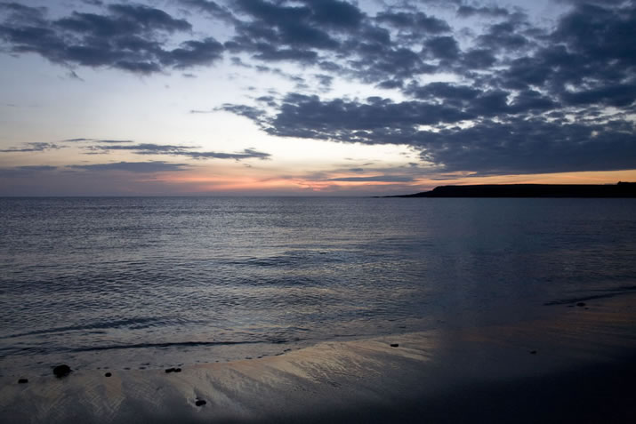 The Bay of Skaill, Orkney