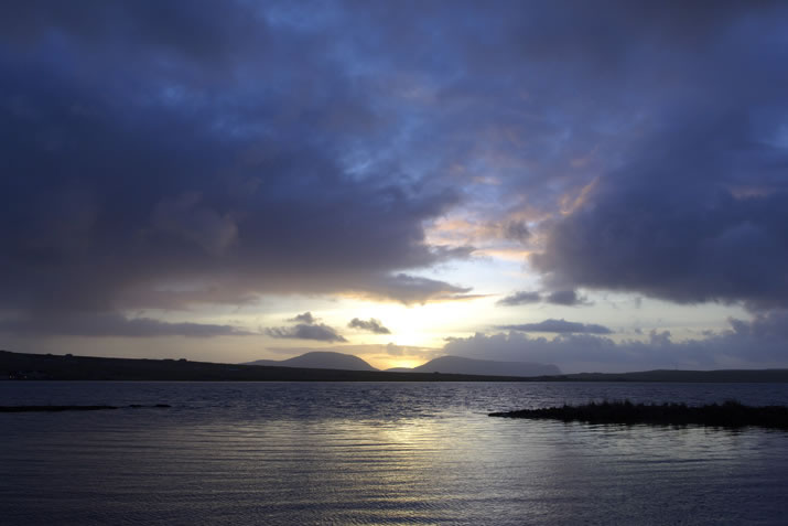 Loch of Stenness, Orkney