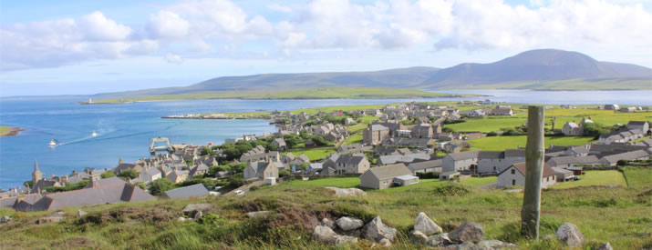 Image result for stromness