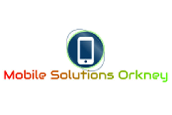 mobile solutions - Orkney Services
