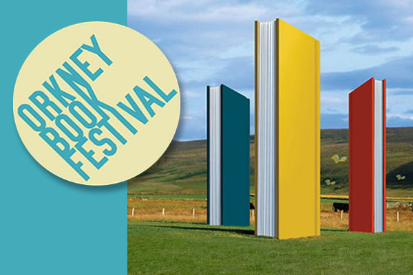 Orkney Book Festival