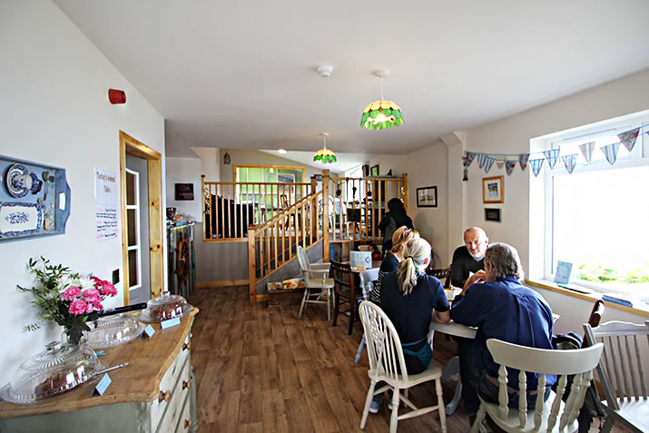 Fern Valley tearoom