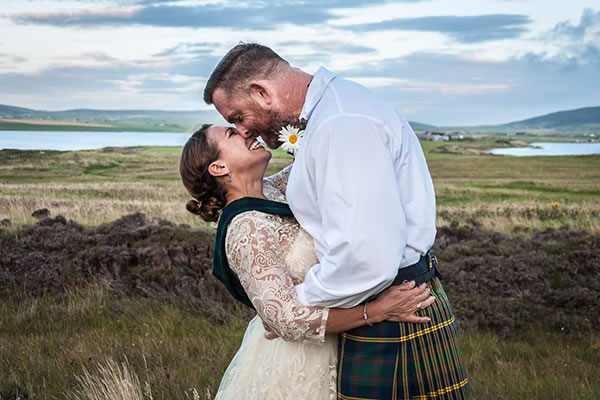 orkney pagan weddings - Orkney Services