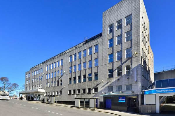 travelodge aberdeen central - Aberdeen Hotels and Inns