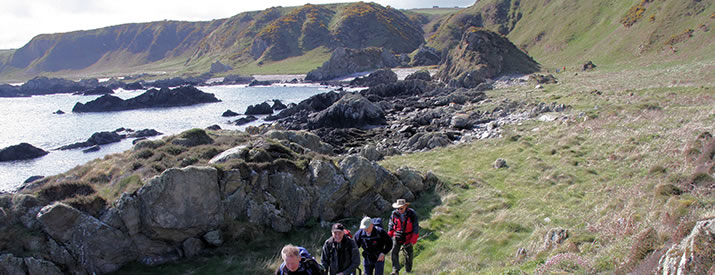 Aberdeen Hostels, Glamping, Camping and Caravan sites