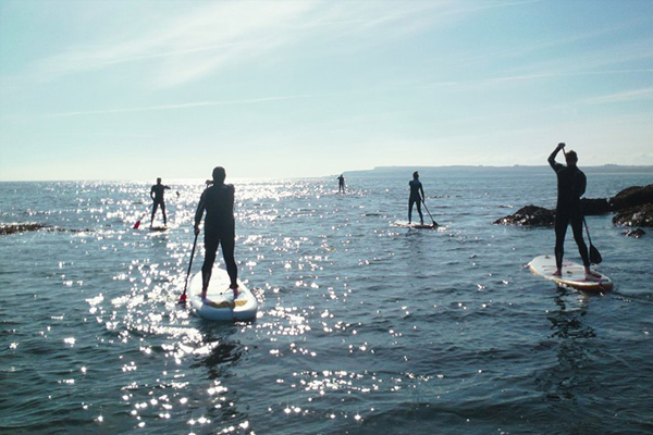 StonehavenPaddleboarding - Aberdeen Services