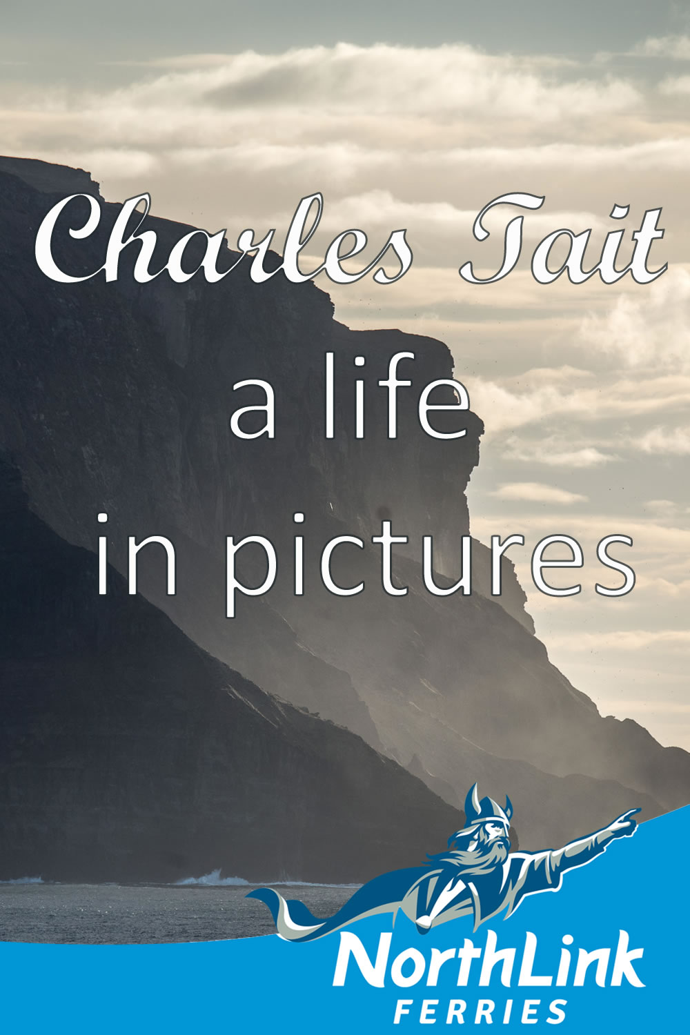 Charles Tait – a life in pictures