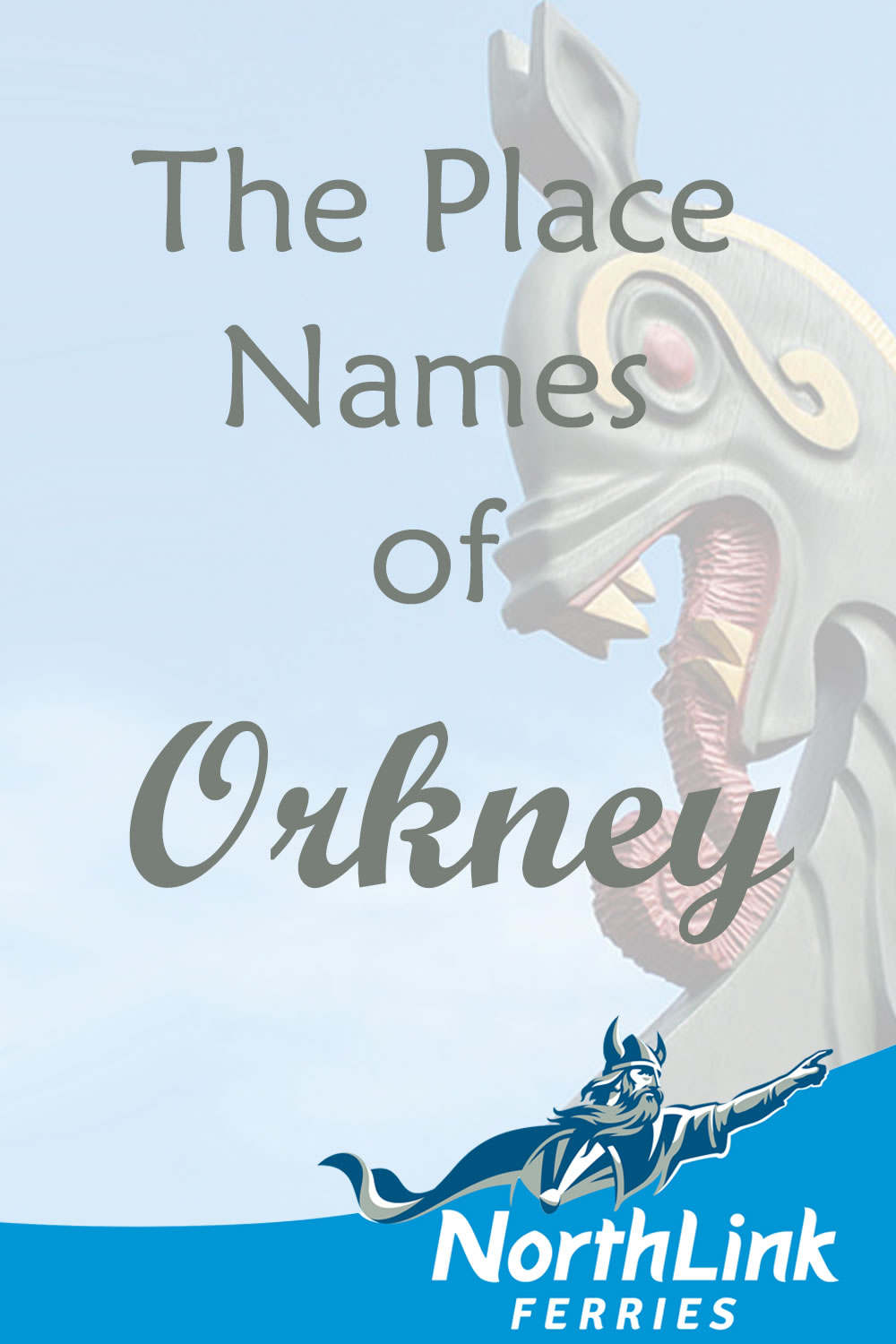 The Place Names of Orkney